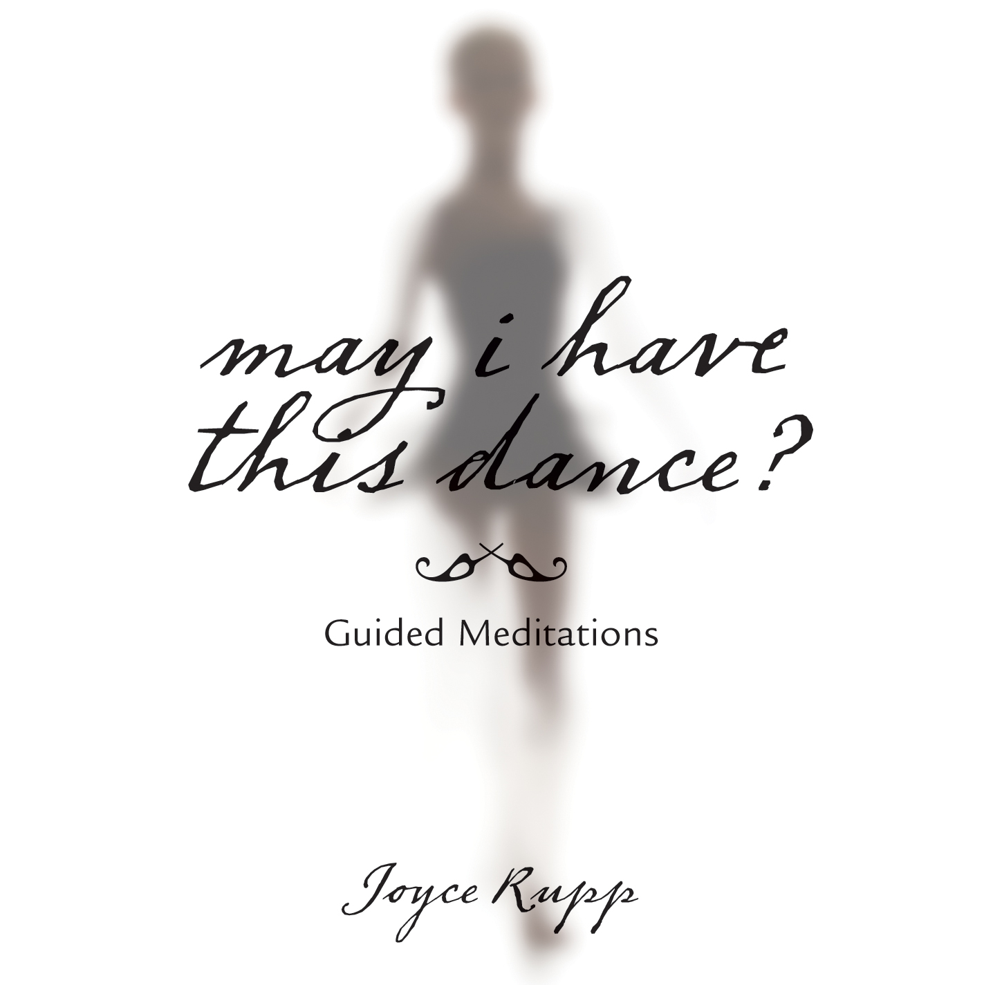 May I Have This Dance? (CD)