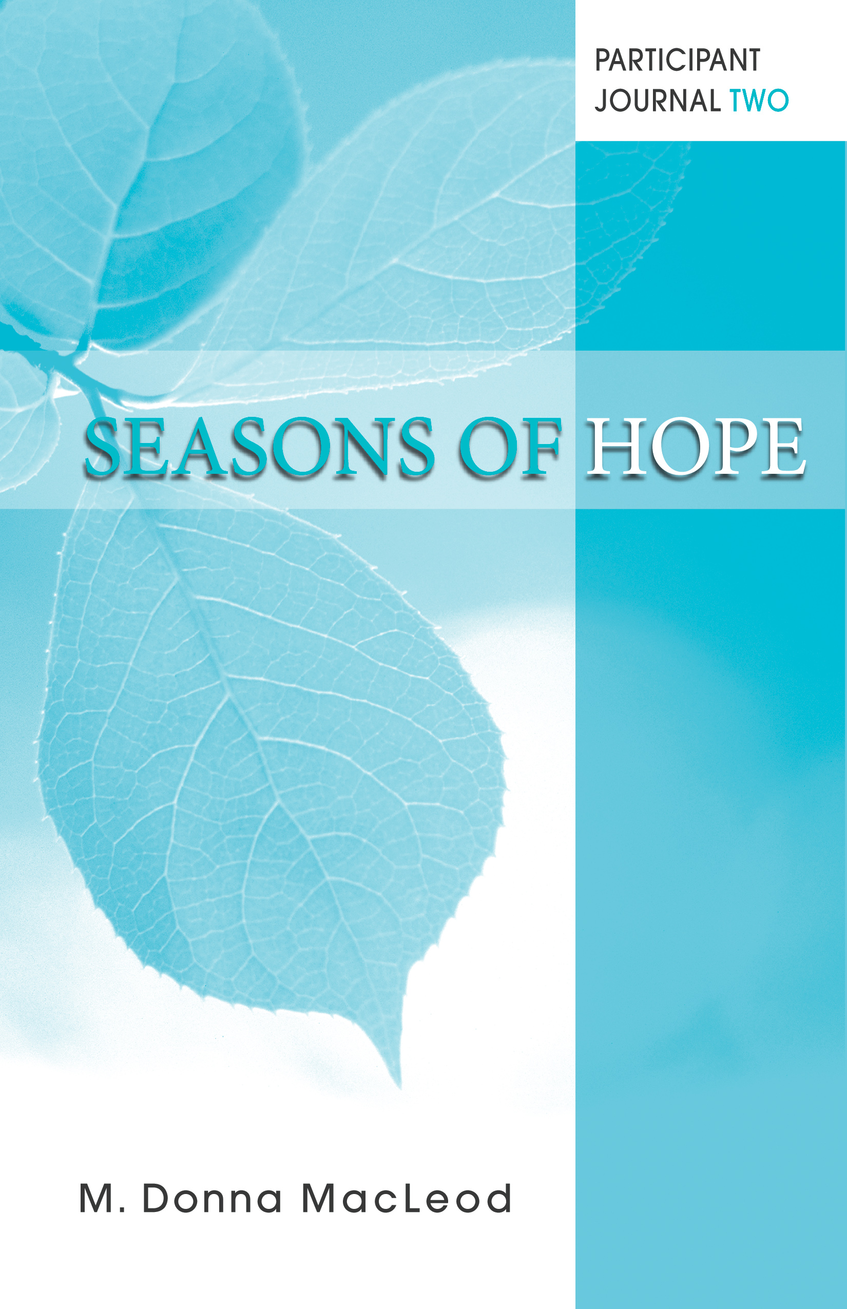 Seasons of Hope Participant Journal 2