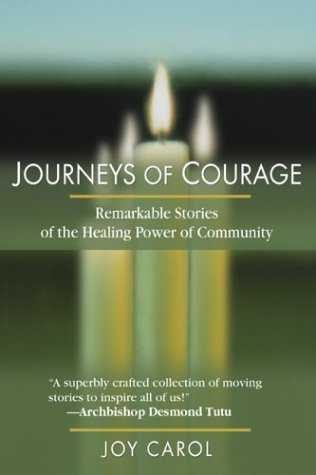 Journeys of Courage