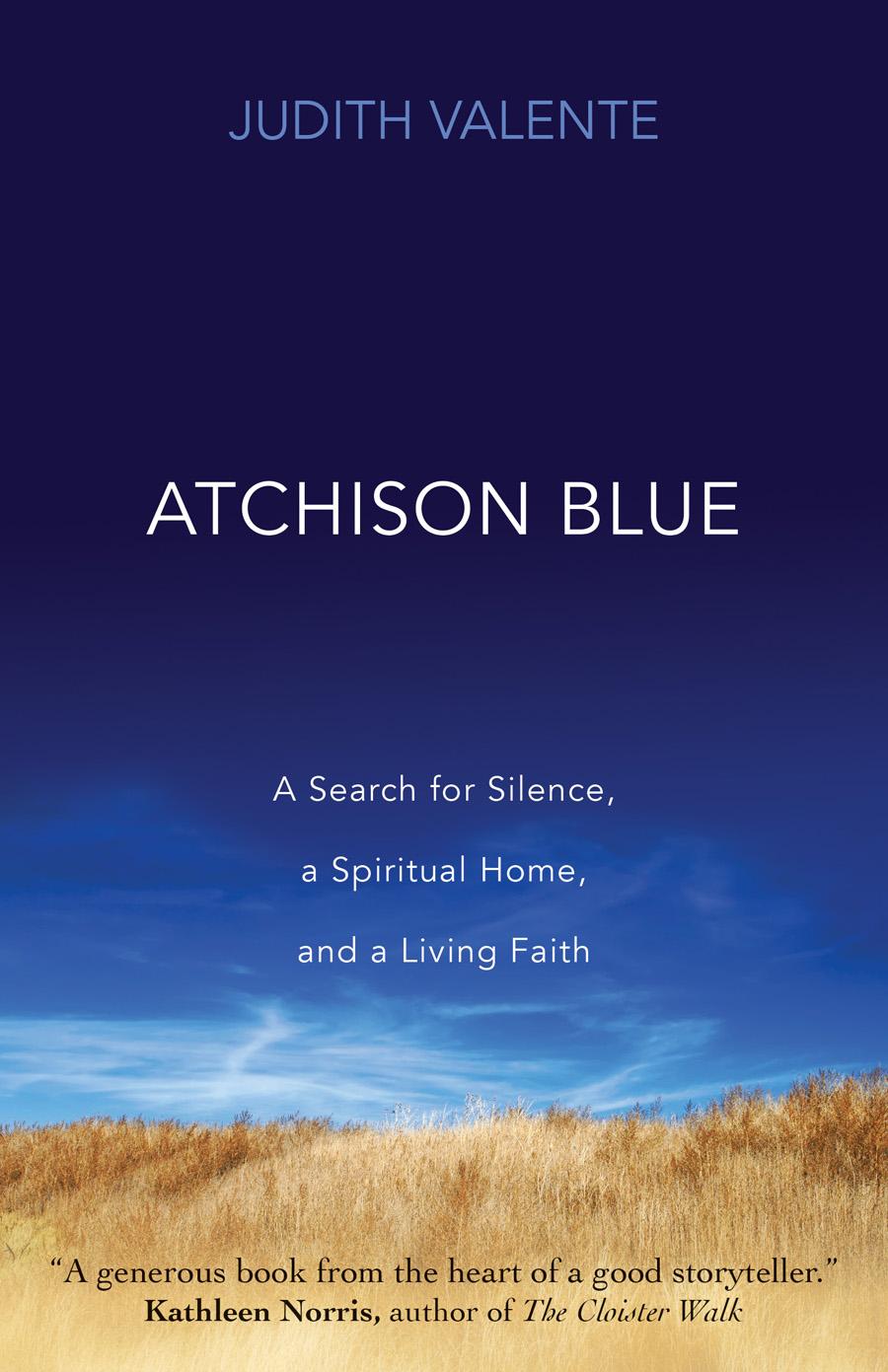 Atchison Blue