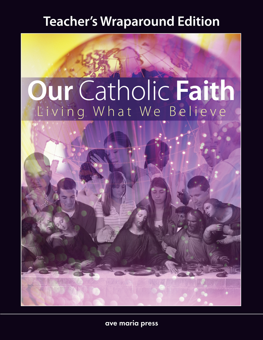 Our Catholic Faith (Teacher's Manual) [PDF License]
