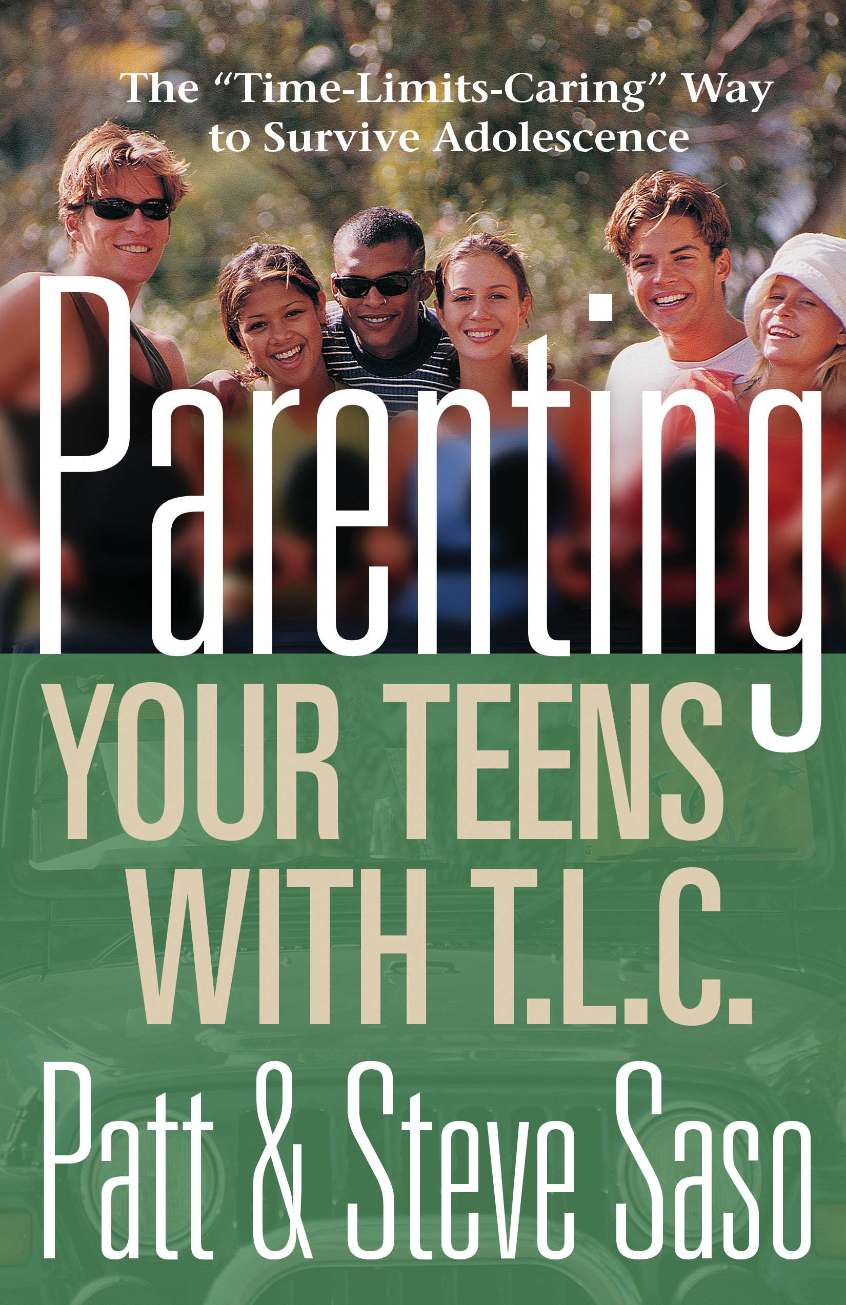 Parenting Your Teens with TLC