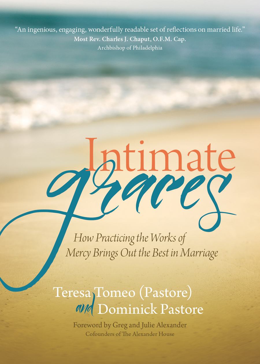 Intimate Graces