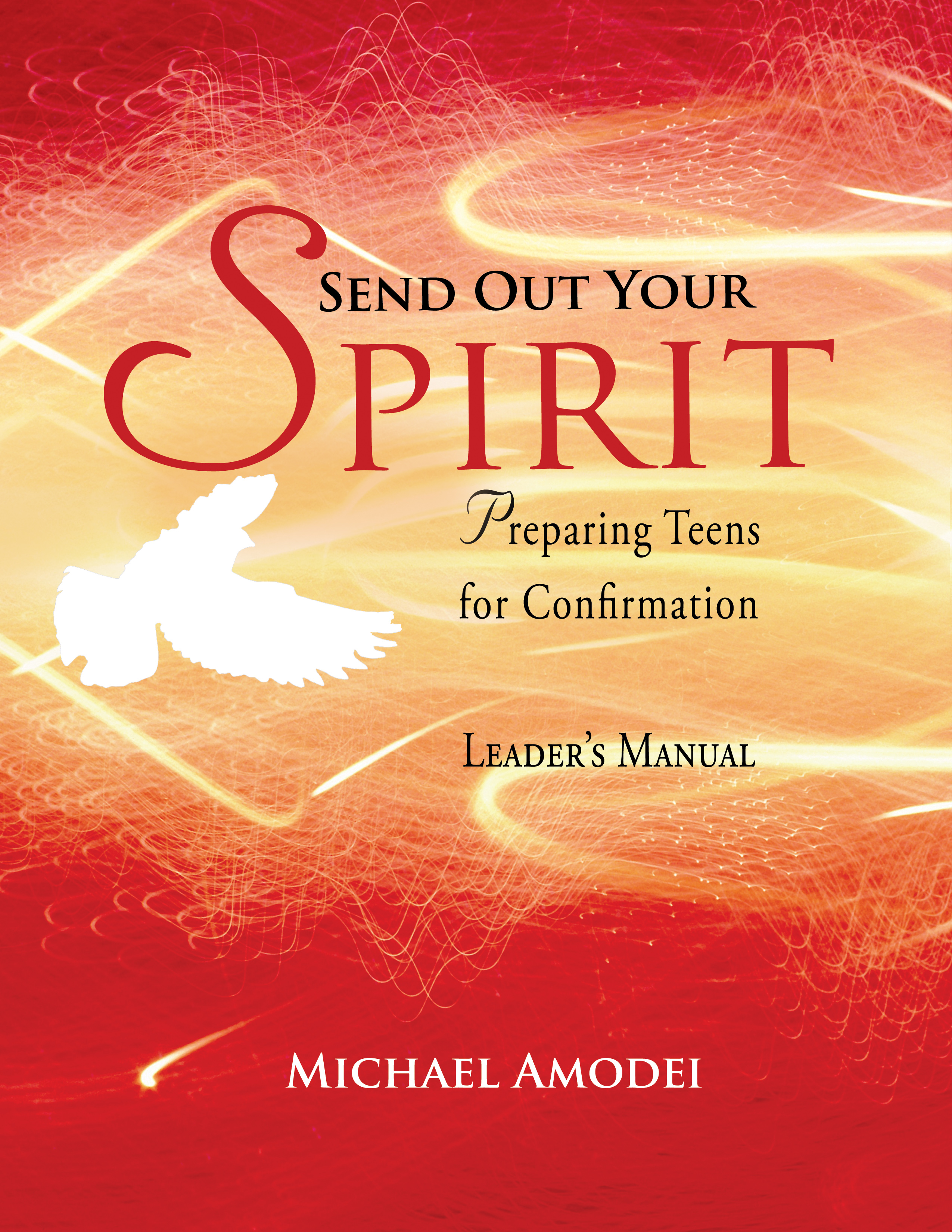Send Out Your Spirit (Leader's Manual)