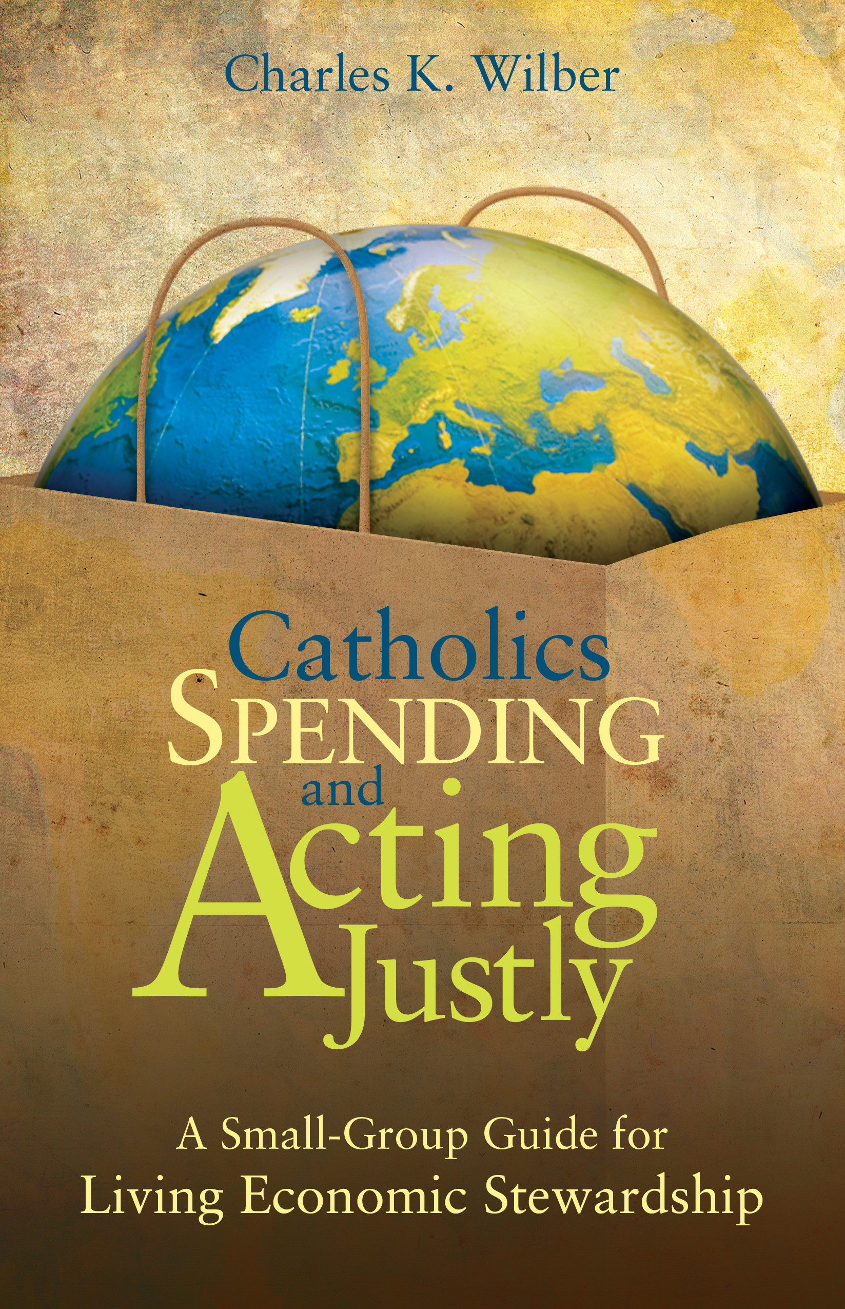 Catholics Spending and Acting Justly