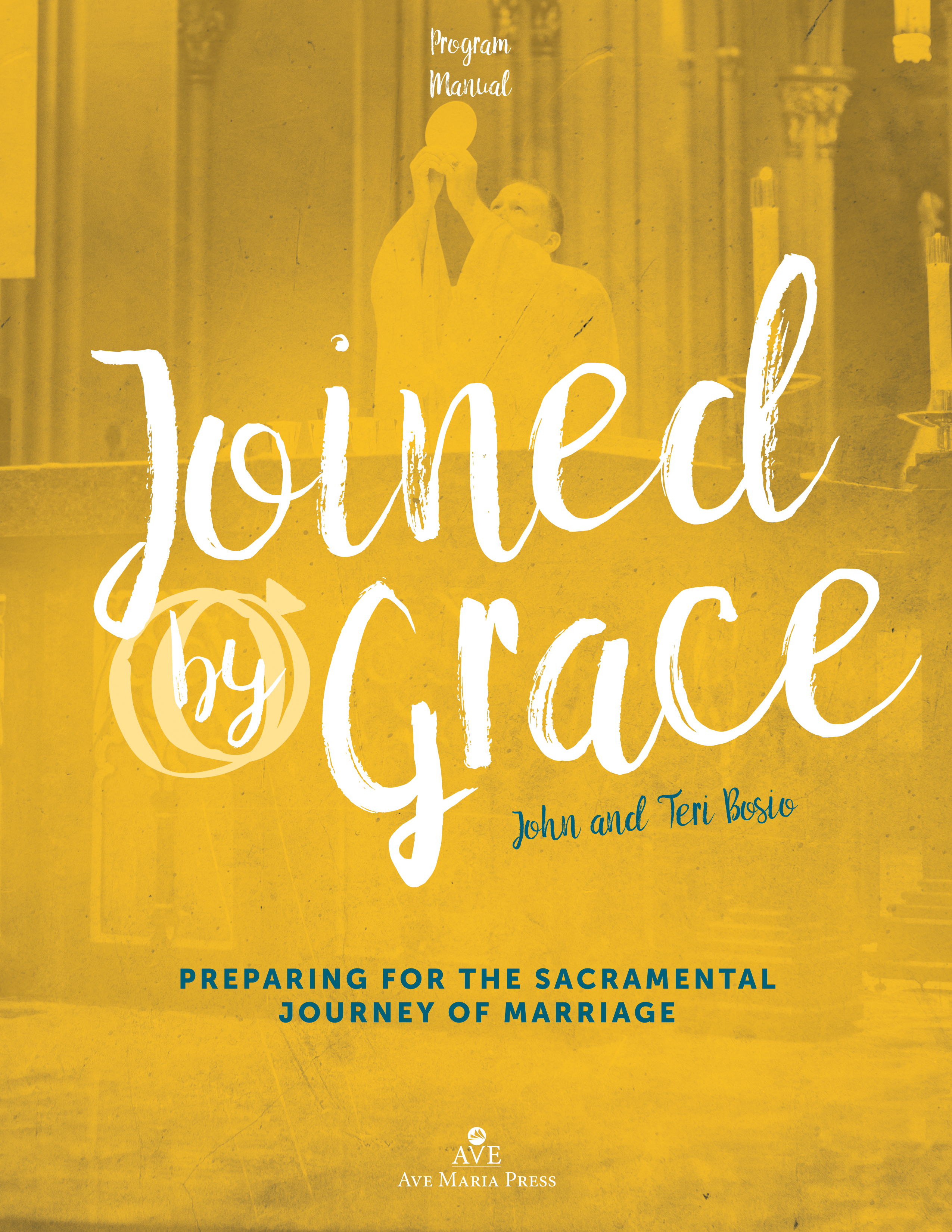 Joined by Grace Program Manual