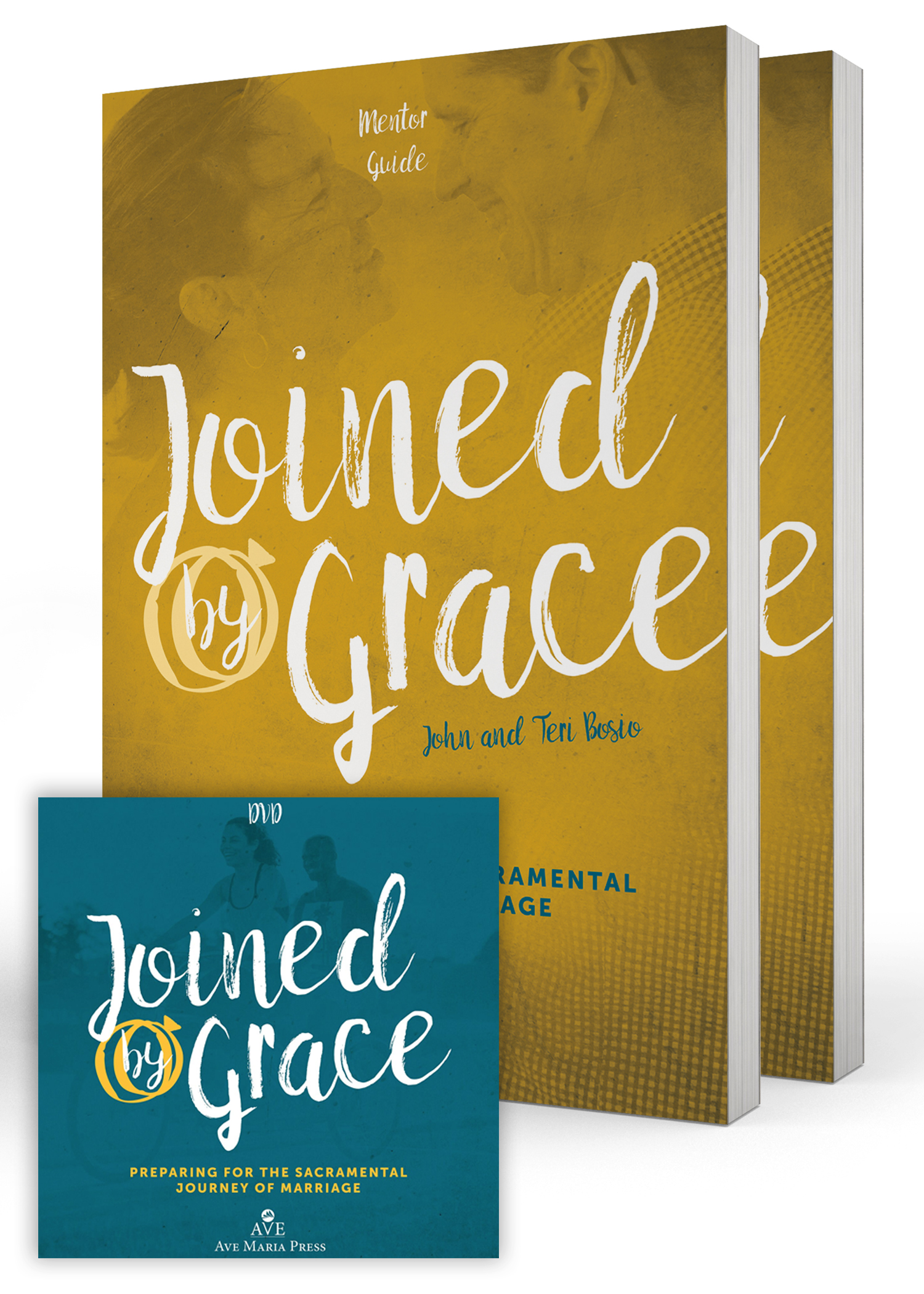 Joined by Grace Mentor Pack