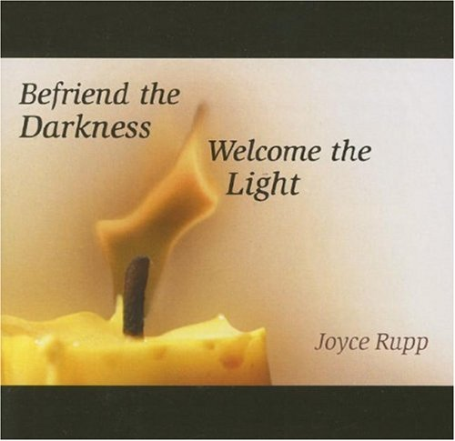 Befriend the Darkness, Welcome the Light (MP3)