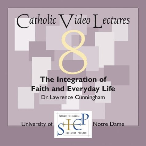 integration of faith This article presents the results of a study conducted in a christian teacher education program that describes students' perceptions of the integration of faith, learning, and practice in one elementary methods class.