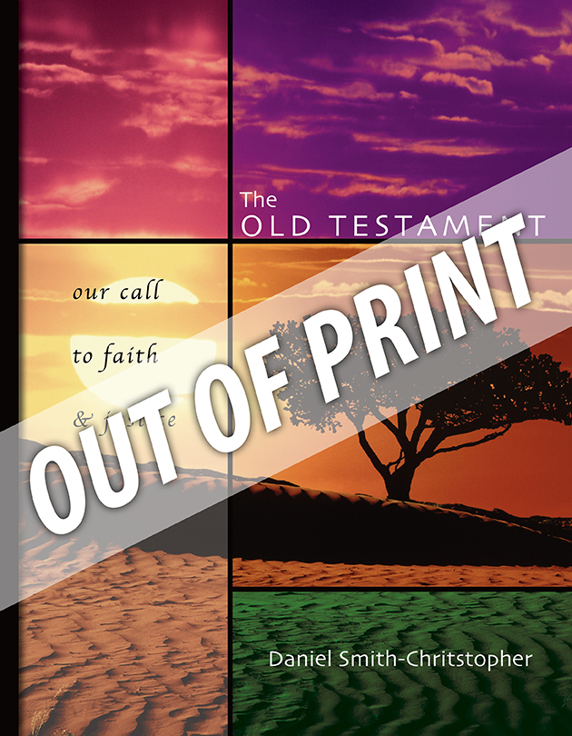 The Old Testament (First Edition)