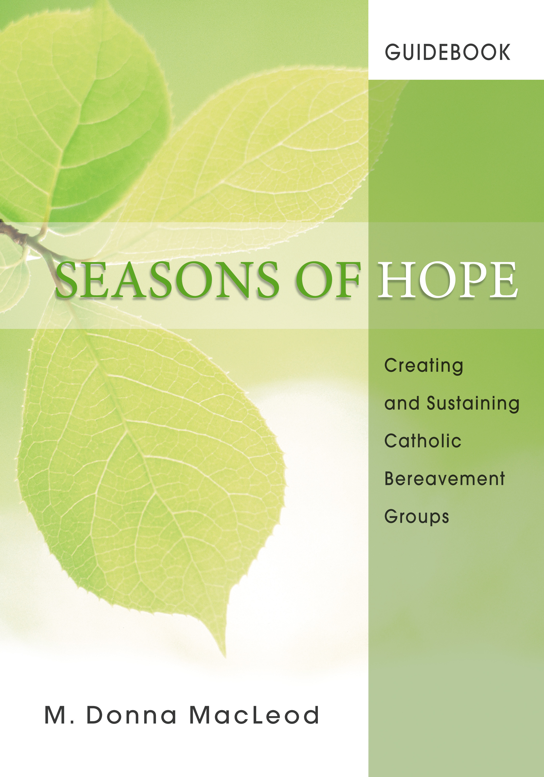 Seasons of Hope: Guidebook