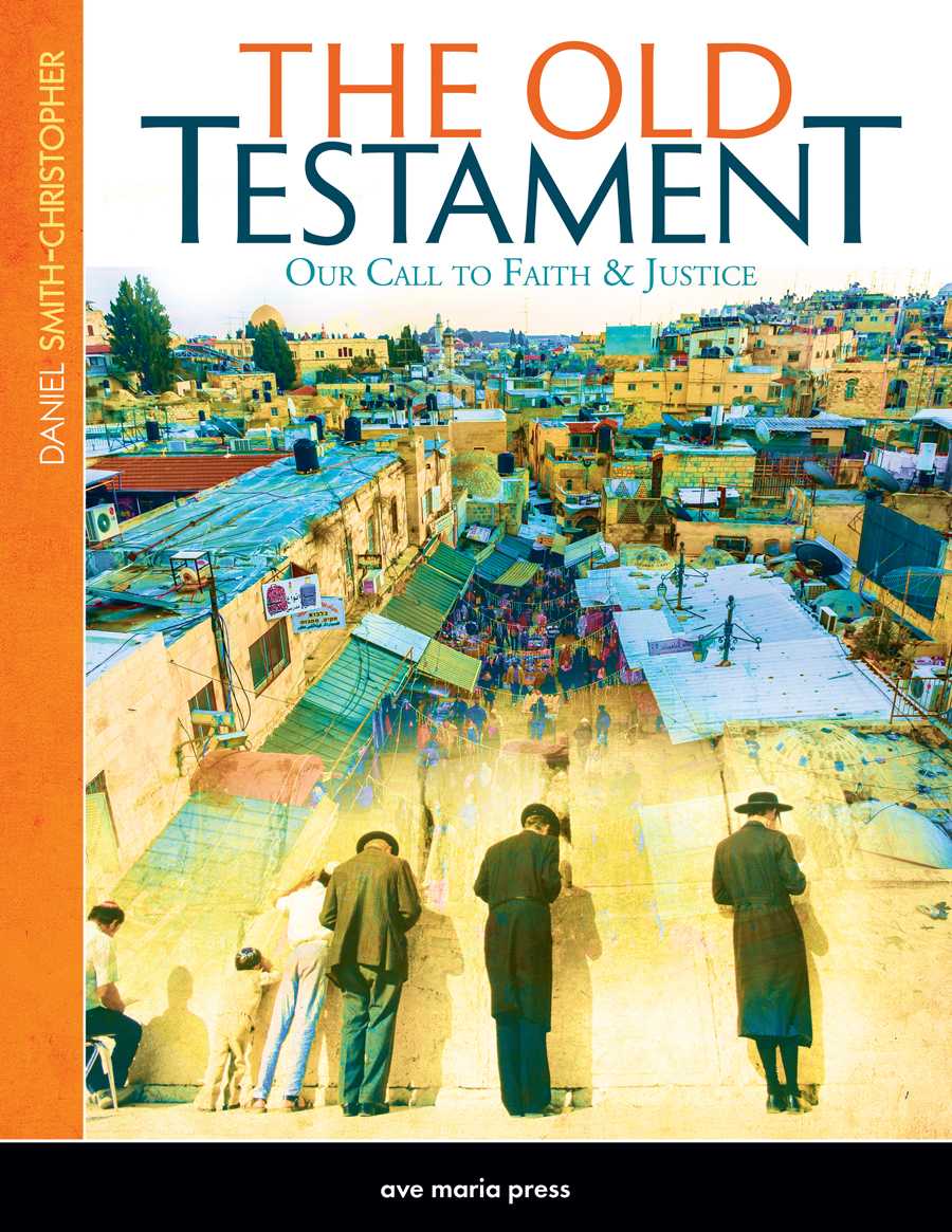 The Old Testament (Student Text)