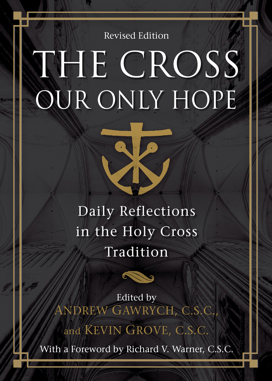 The Cross, Our Only Hope (Revised)