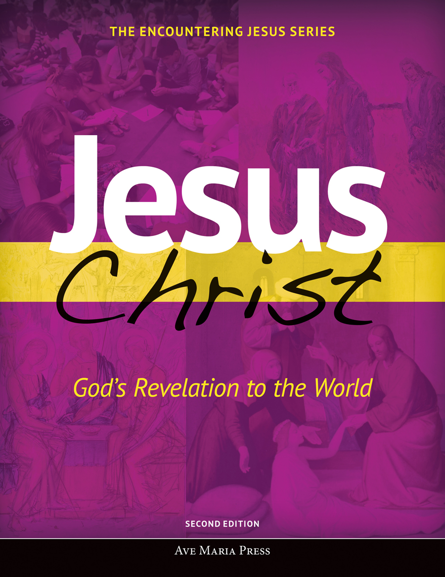 Jesus Christ: God's Revelation to the World (Student Text) [Second Edition]