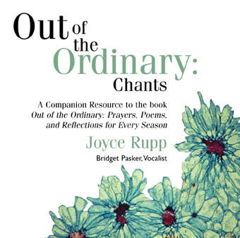Out of the Ordinary: Chants