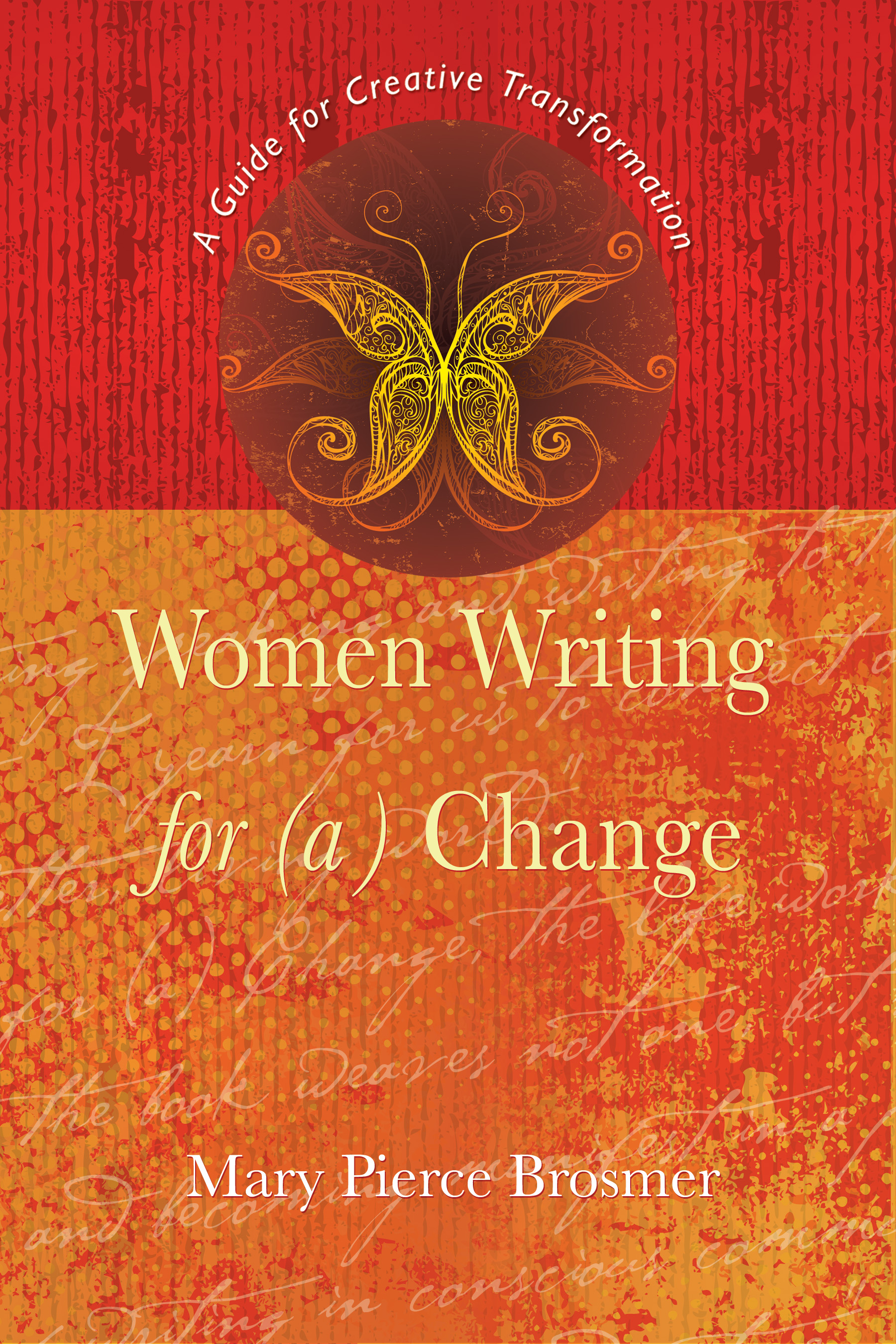 Women Writing for (a) Change