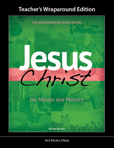 Jesus Christ: His Mission and Ministry (Teacher's Manual) [Second Edition][PDF License]