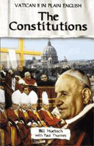 The Constitutions