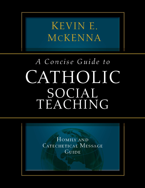 Homily and Catechetical Message Guide