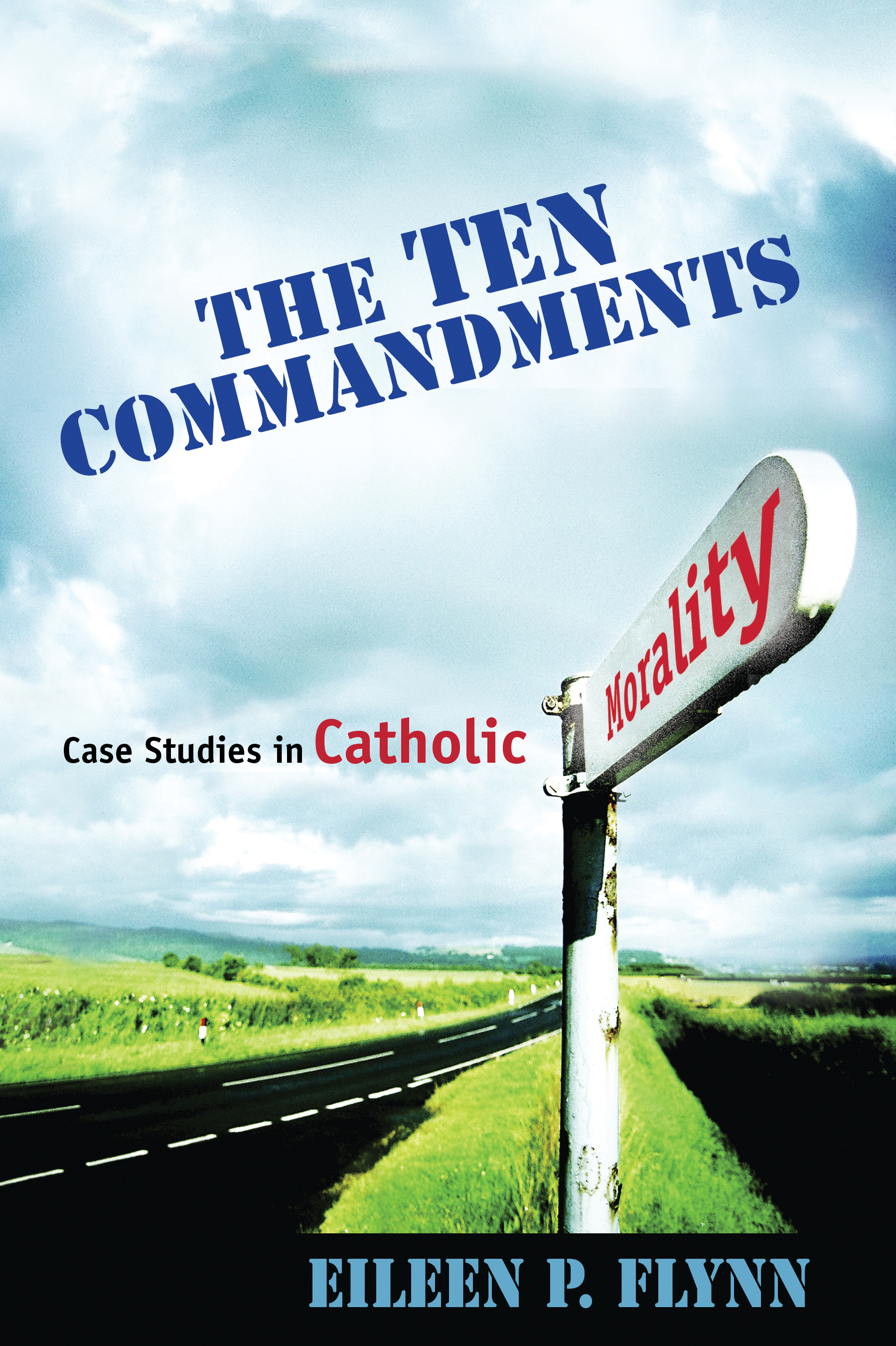 The Ten Commandments (Student Text)