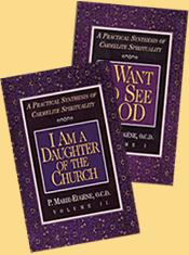 I Want to See God/I Am a Daughter of the Church (Set)