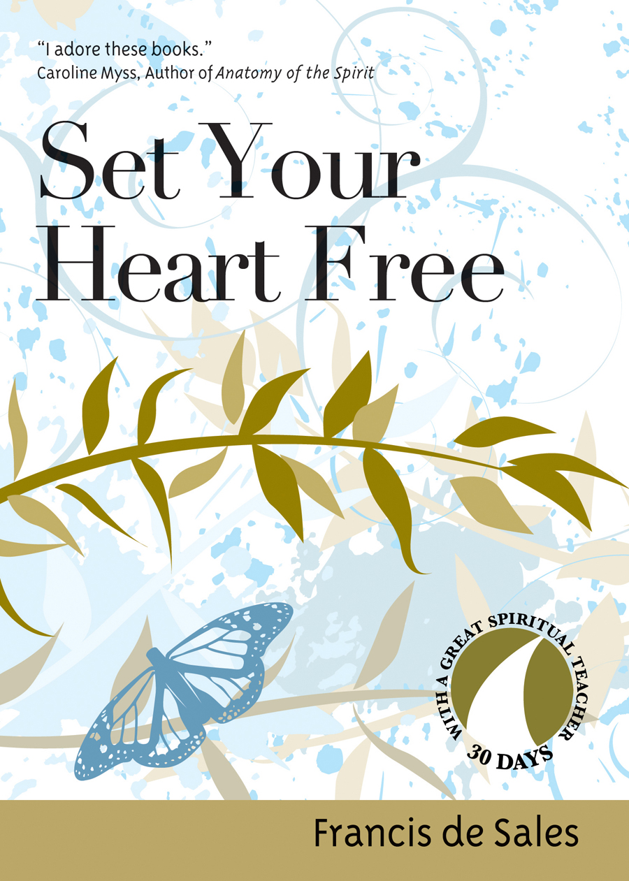 Set Your Heart Free