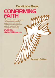 Confirming Faith (Candidate Book)