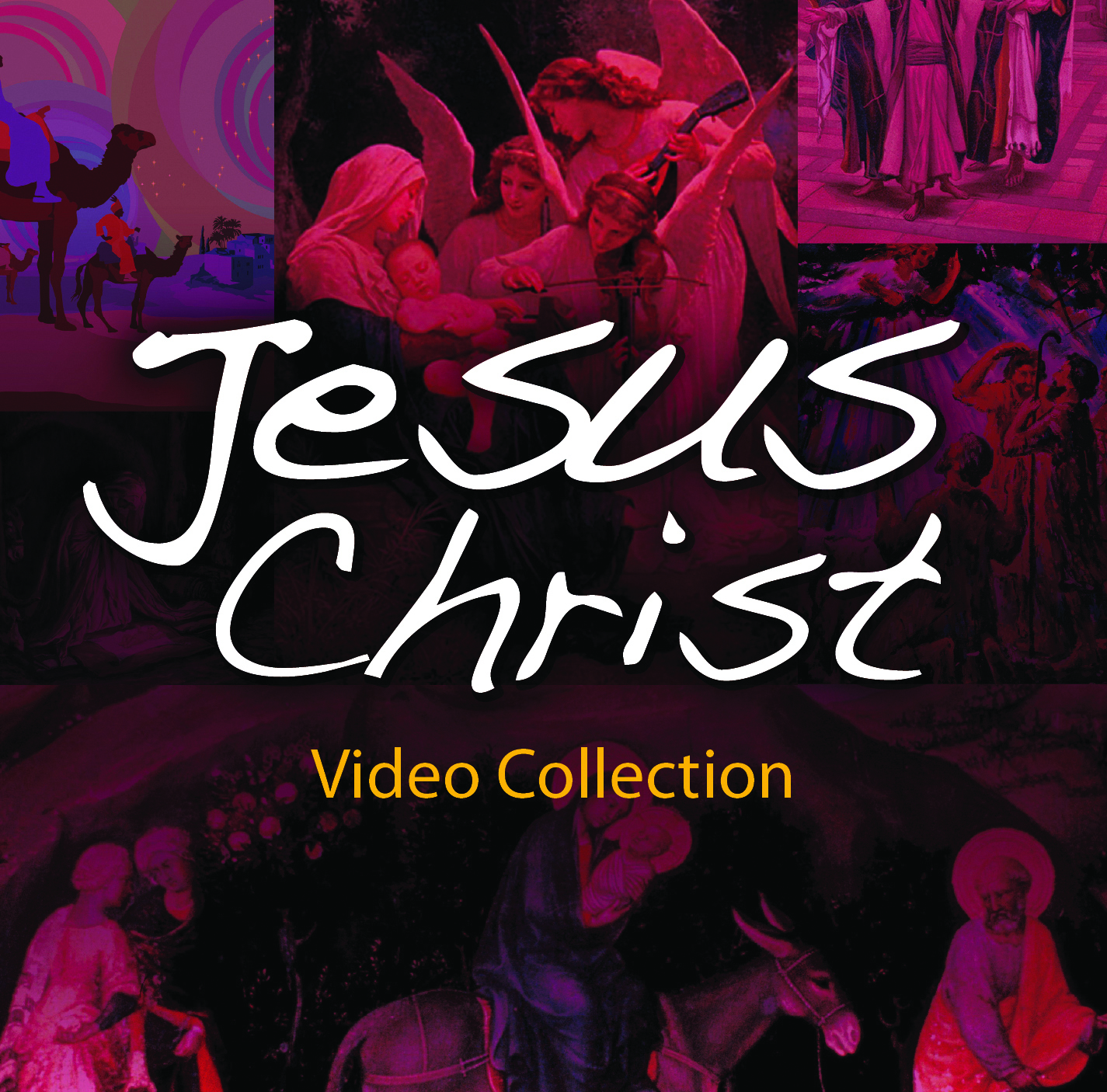 Jesus Christ (Video Collection)