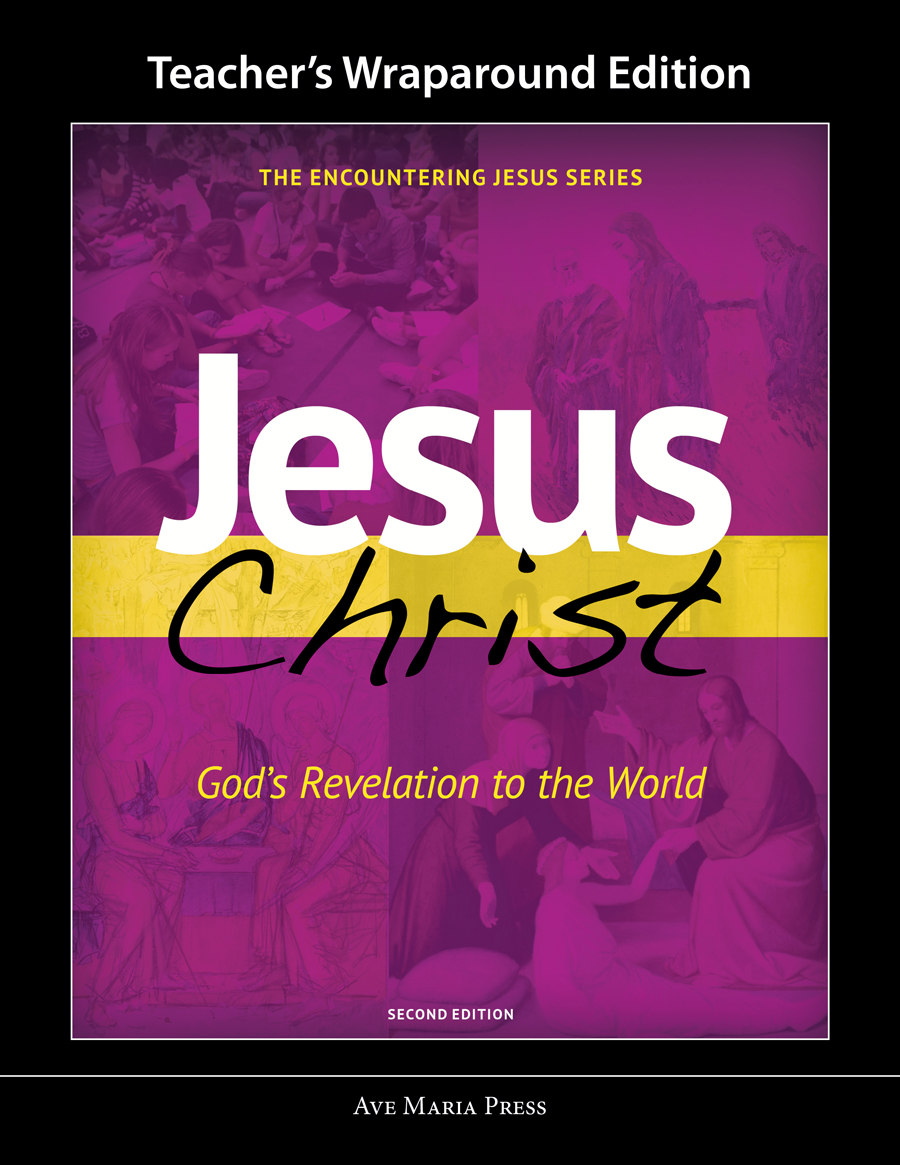 Jesus Christ: God's Revelation to the World (Teacher's Manual) [Second Edition]