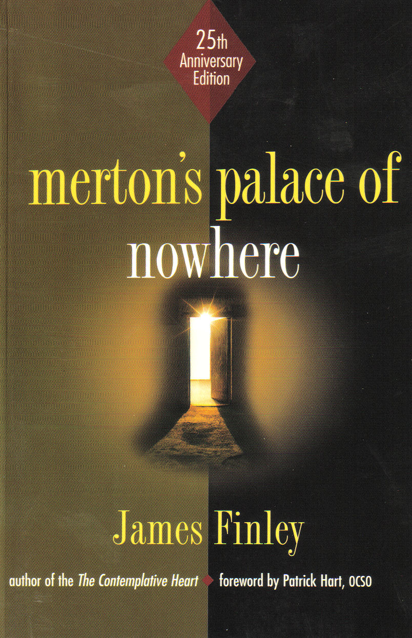 Merton's Palace of Nowhere
