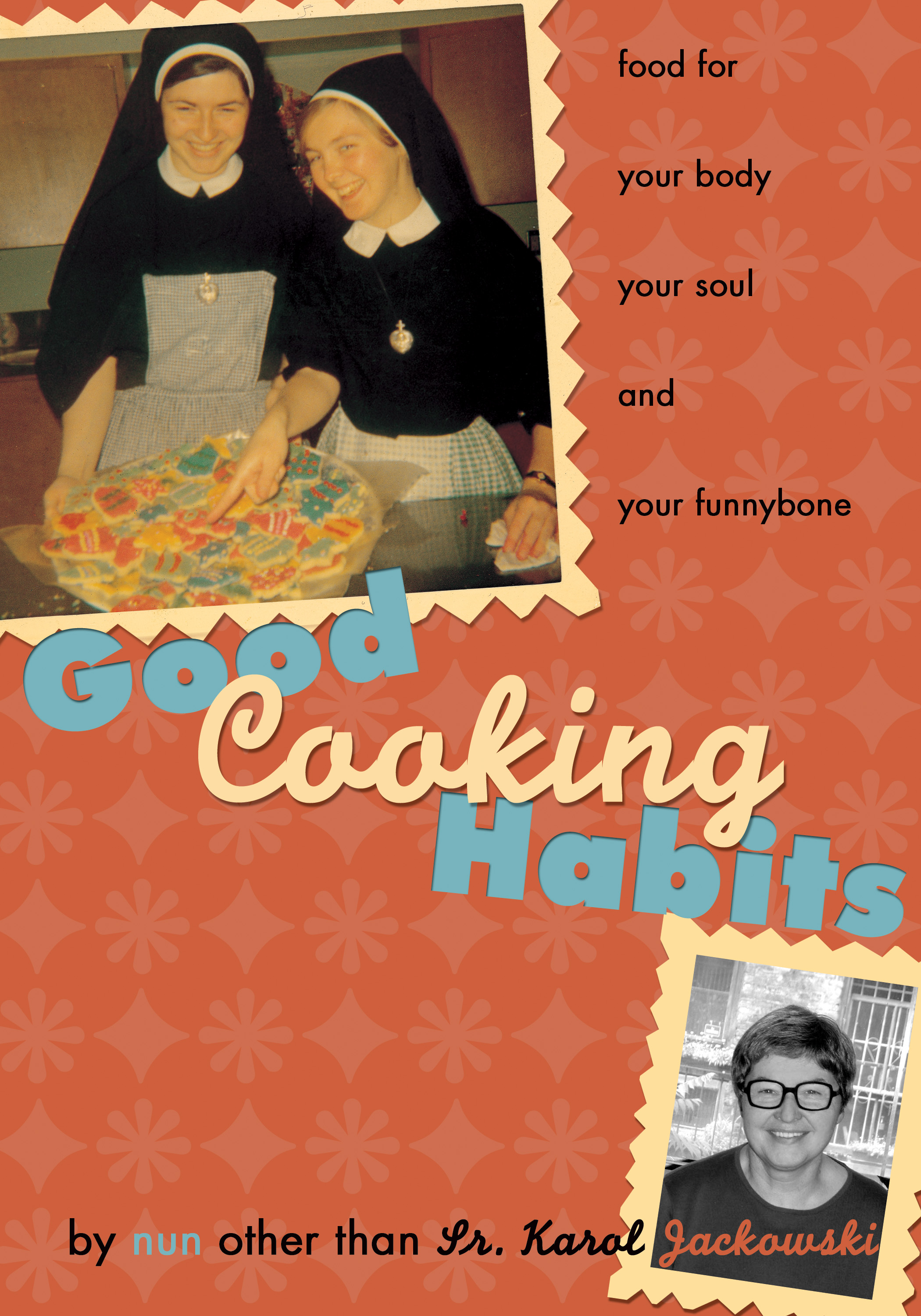 Good Cooking Habits