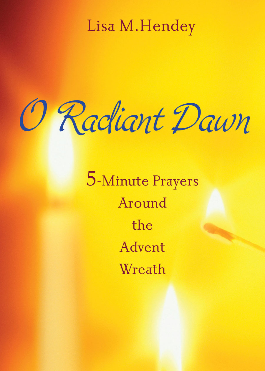O Radiant Dawn Advent Wreath Prayers For Families Ave