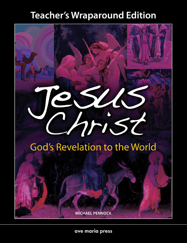 Jesus Christ: God's Revelation to the World (Teacher's Manual) [PDF License]
