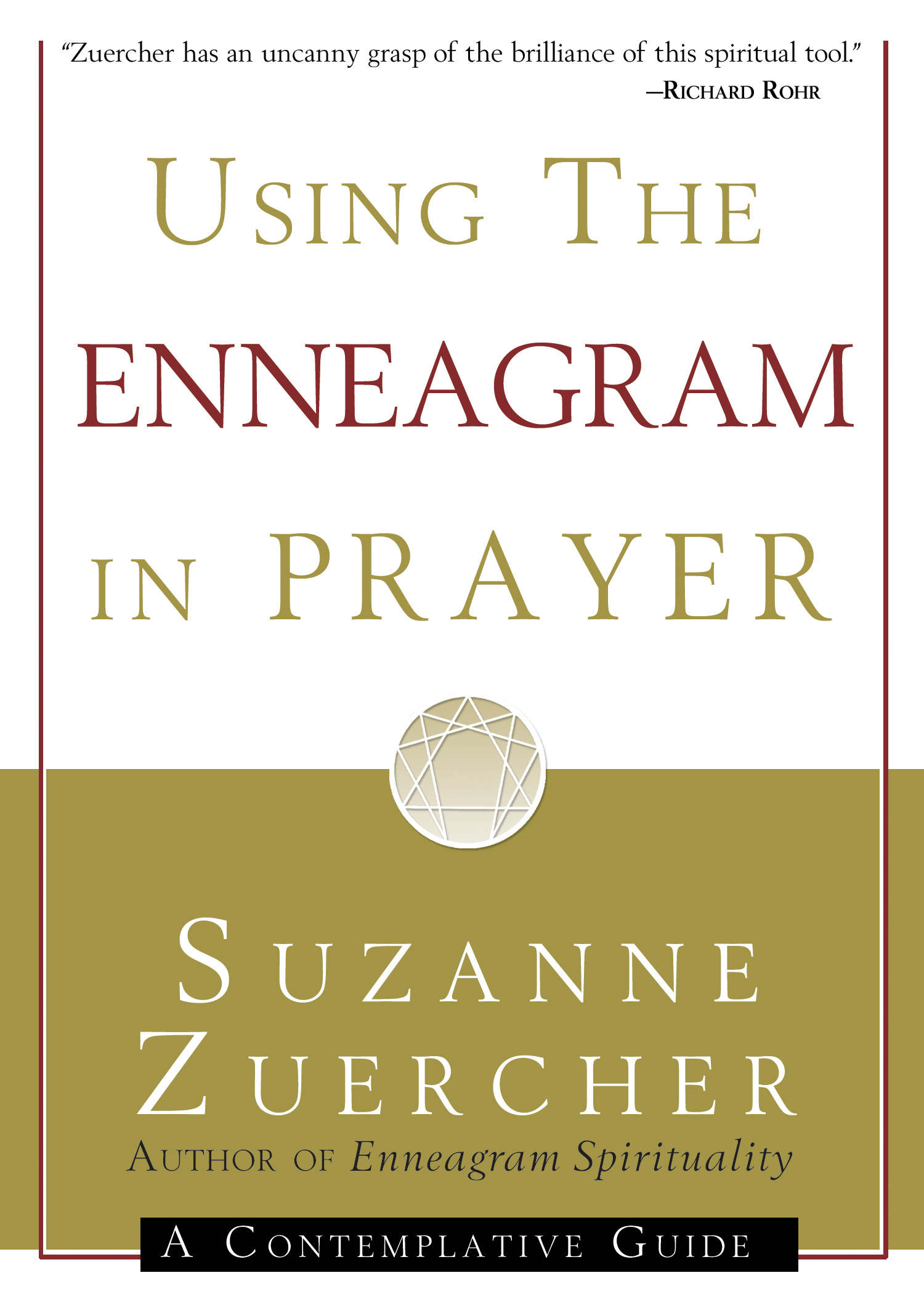 Using the Enneagram in Prayer