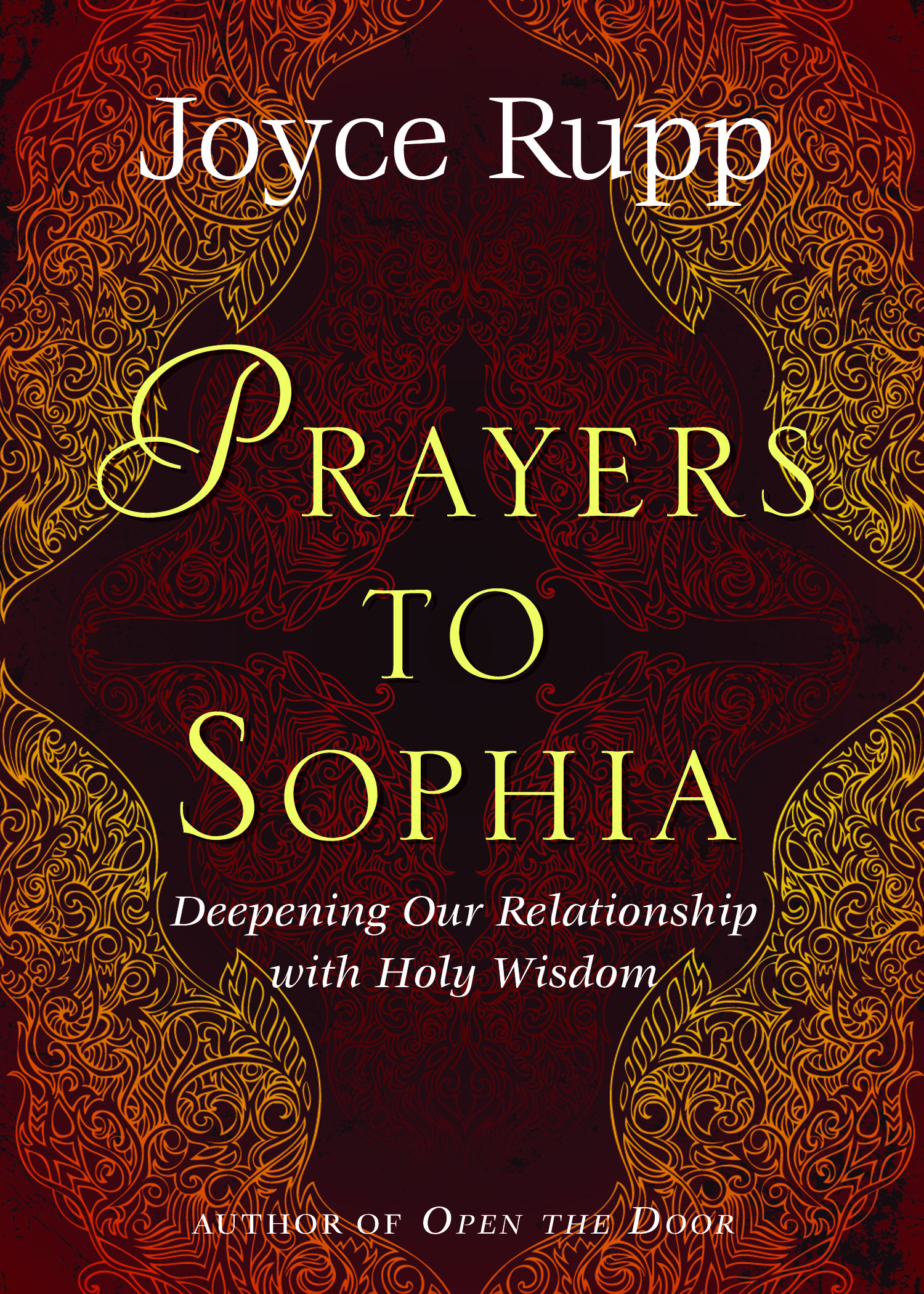 Prayers to Sophia: A Companion to The Star in My Heart: A Companion to the Star in My Heart