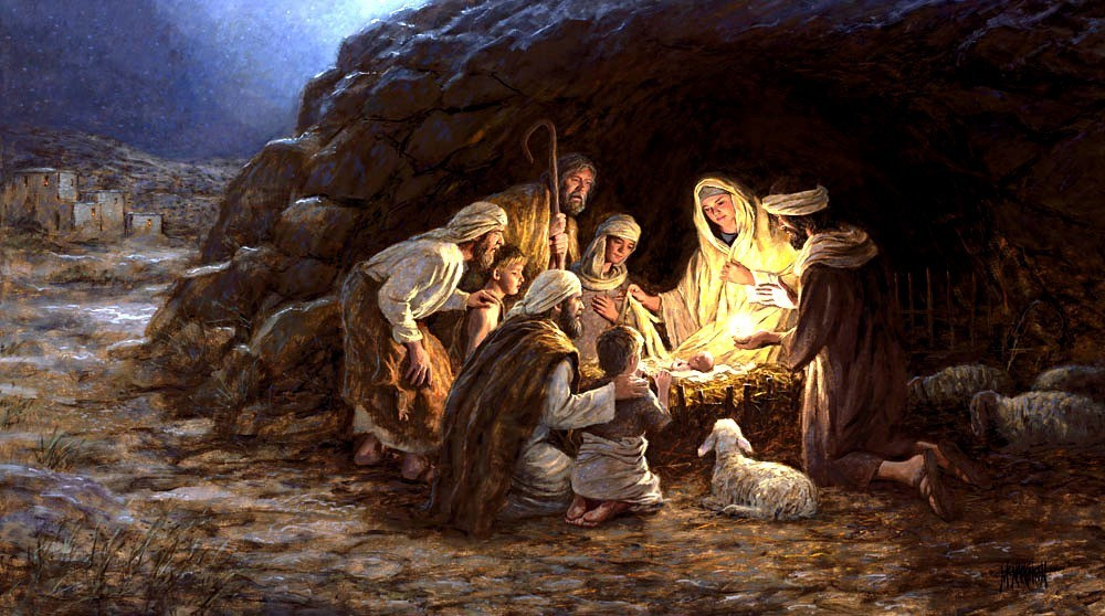 The History and Origin of Christmas