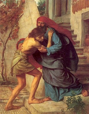 Guided Meditation: The Parable of the Prodigal Son | Ave