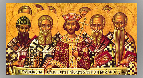 what is the difference between roman catholic and orthodox