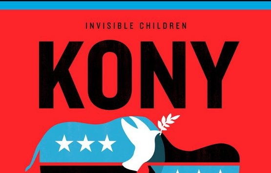 Kony 2012 research paper
