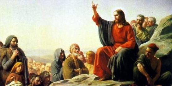 Jesus Teaches about Prayer | Ave Maria Press