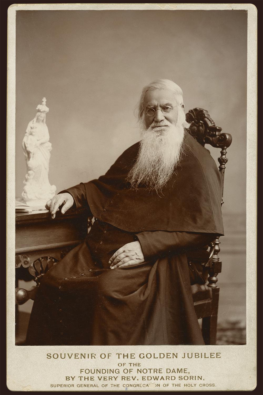 Fr. Edward Sorin